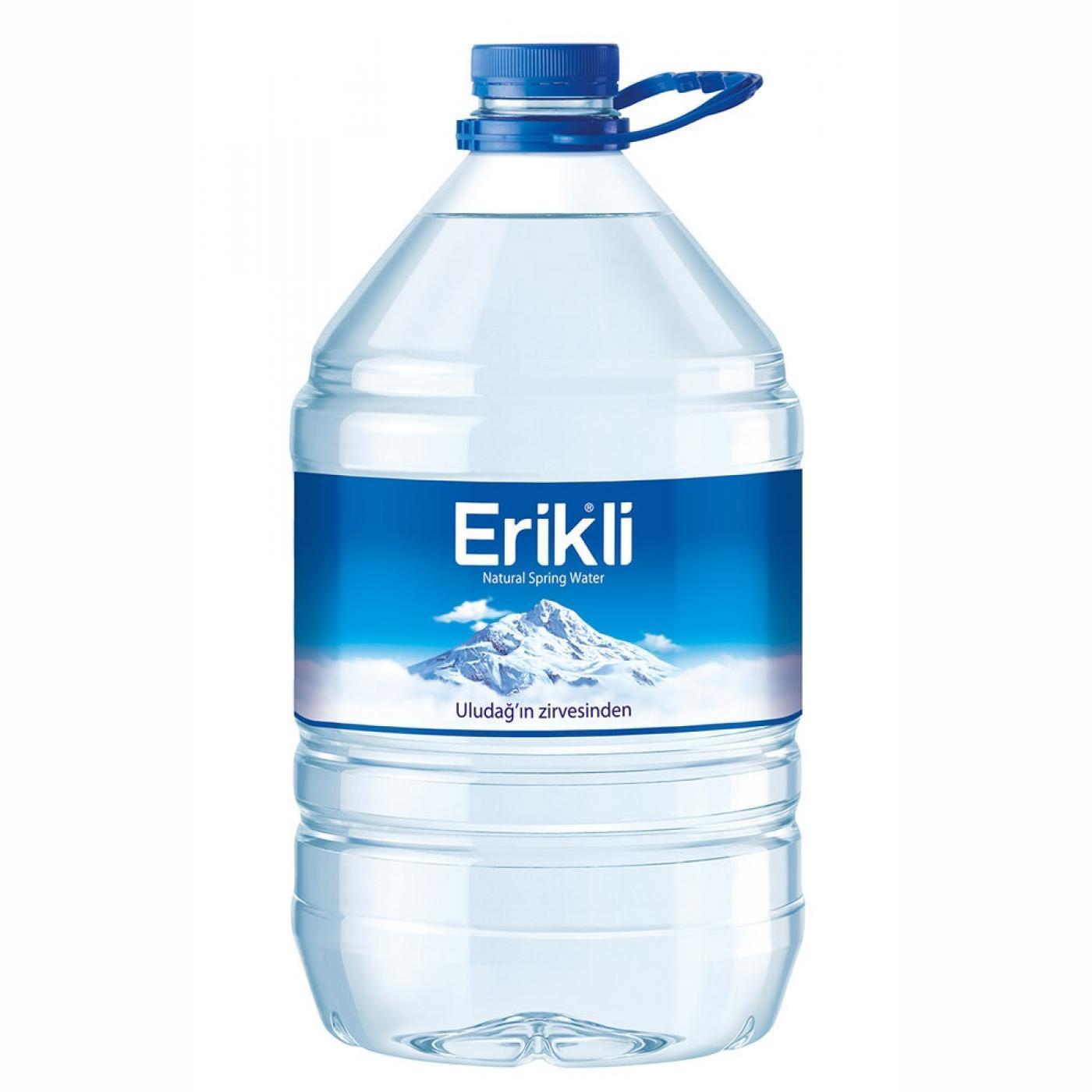 ERİKLİ SU 5LT