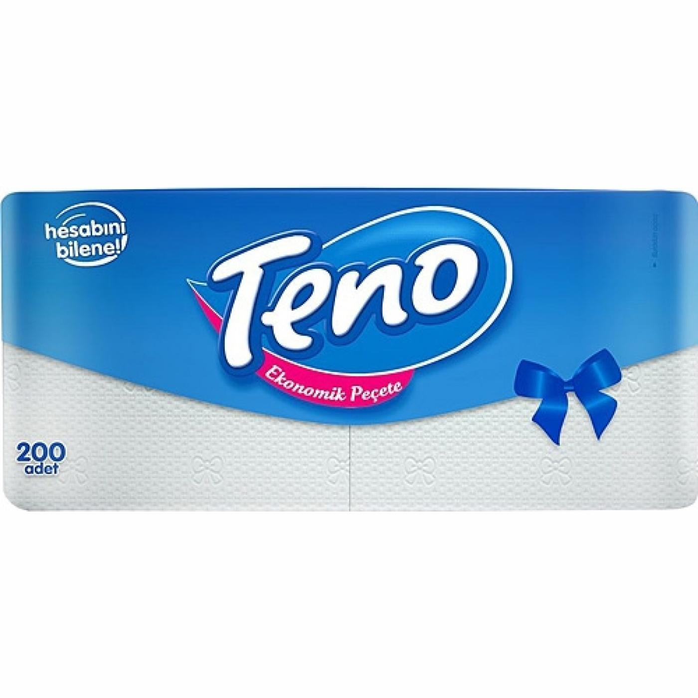 TENO PEÇETE 200LÜ
