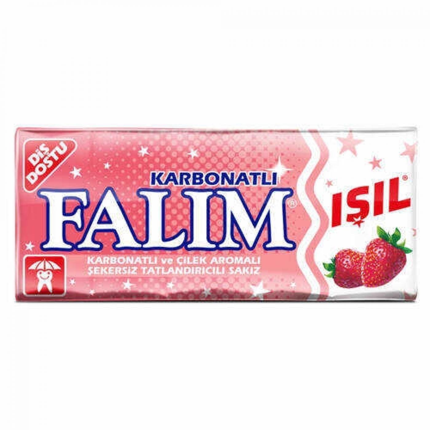 FALIM 5Lİ IŞIL ÇİLEK