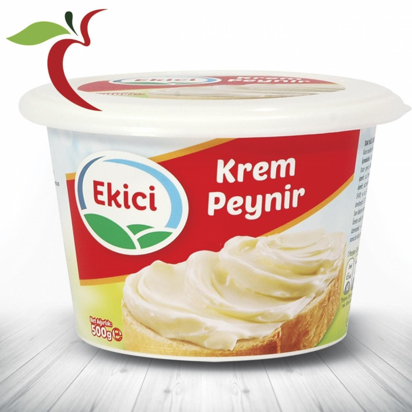 EKİCİ KREM PEYNİR 500GR