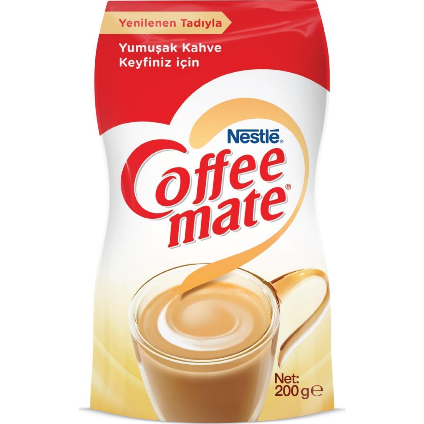 NESCAFE COFFE MATE EKO. 200GR