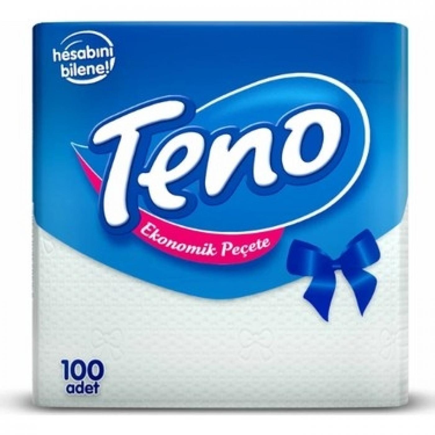 TENO PEÇETE 100LÜ