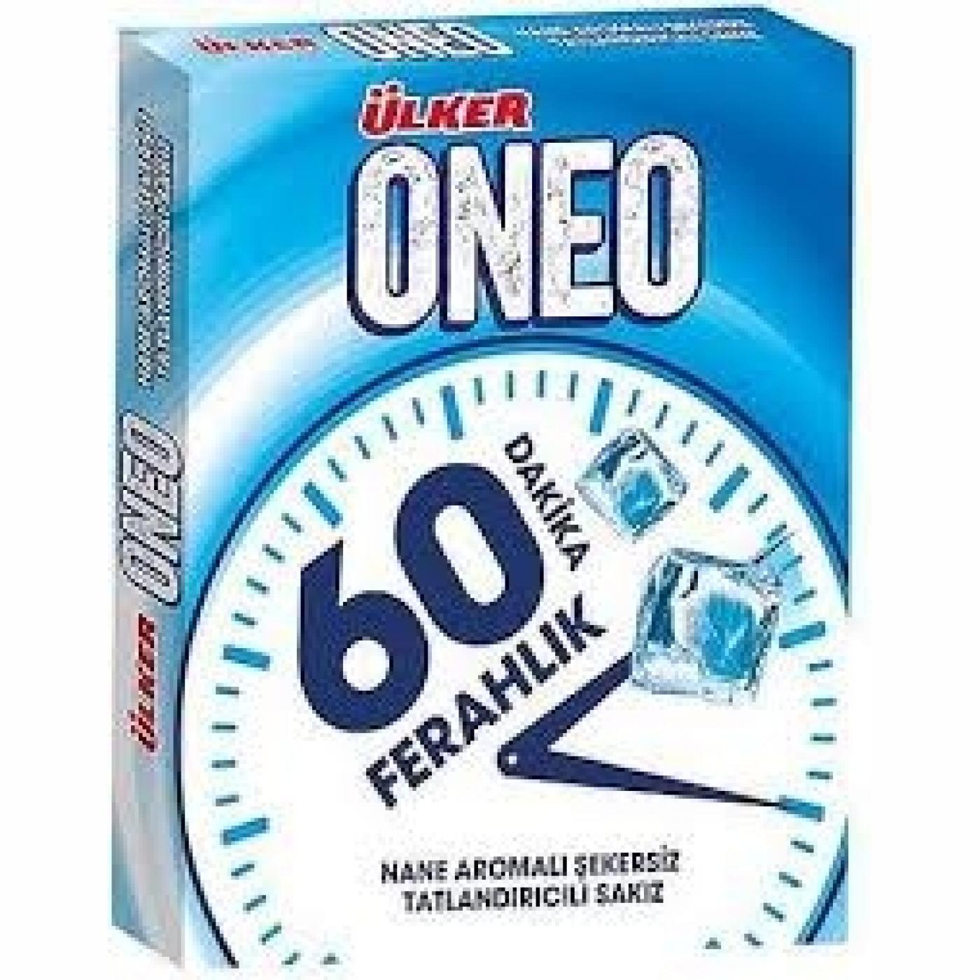 ÜLK.ONEO SLIMS NANE ARM.60 DAK.FRH.(2289-02)