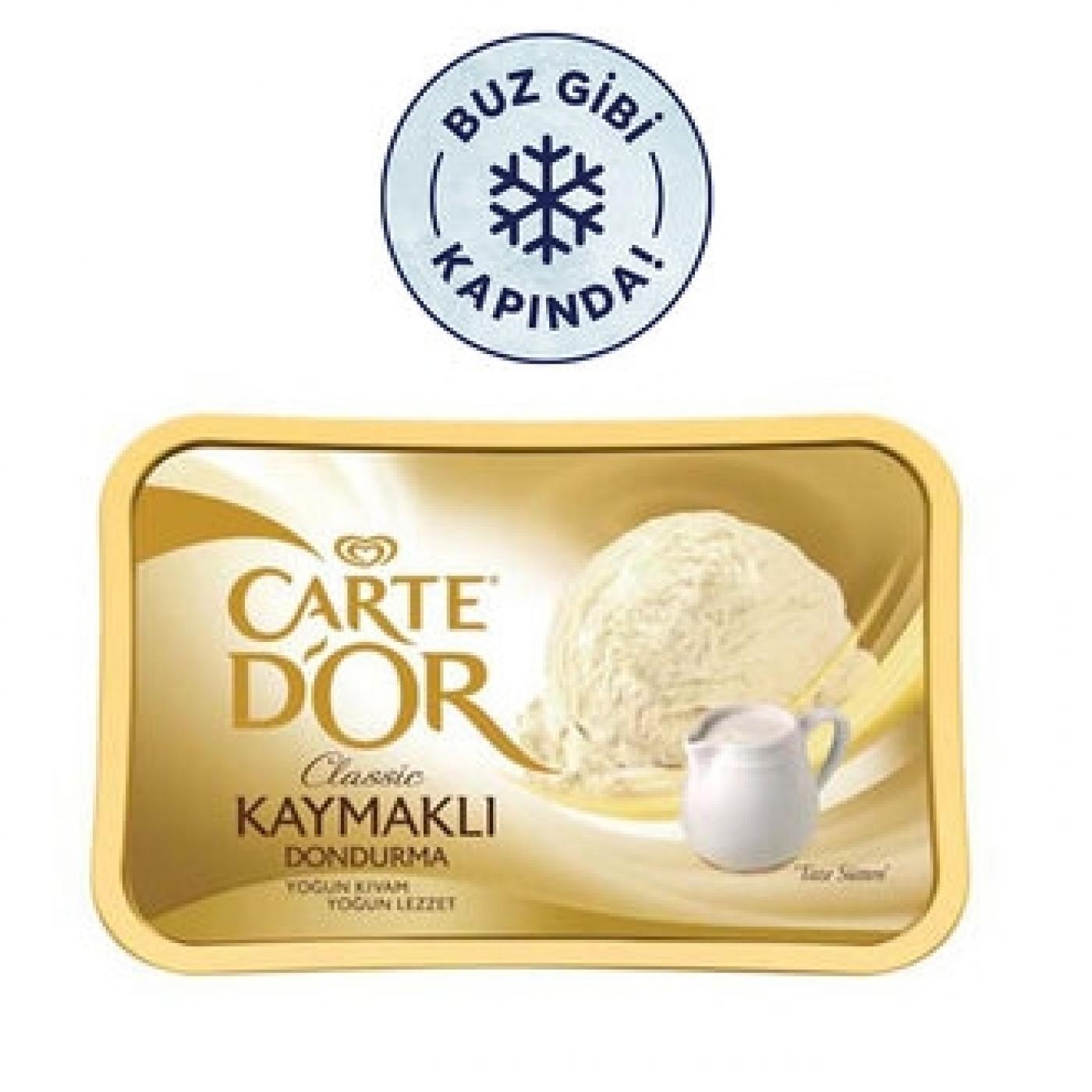 CARTEDOR 925ML CLASSIC KAYMAK