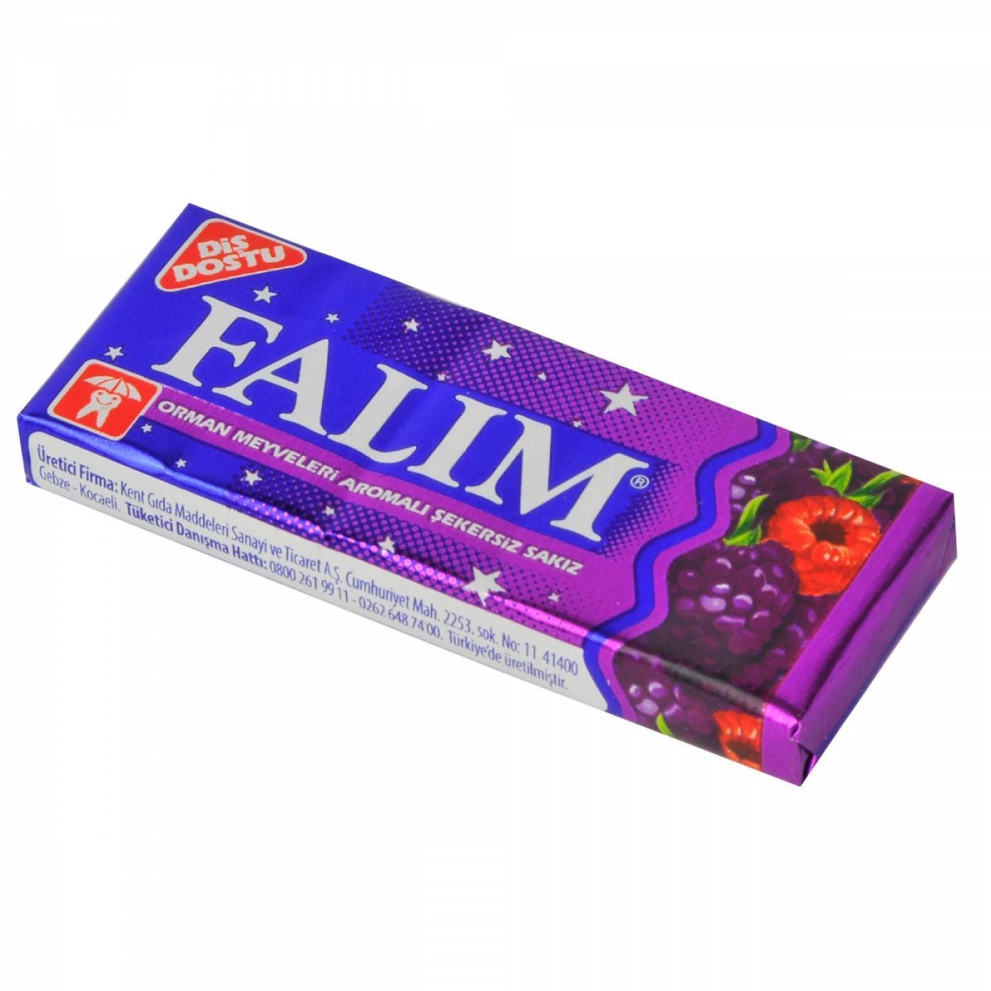 FALIM 5Lİ ORMAN MEYVELİ