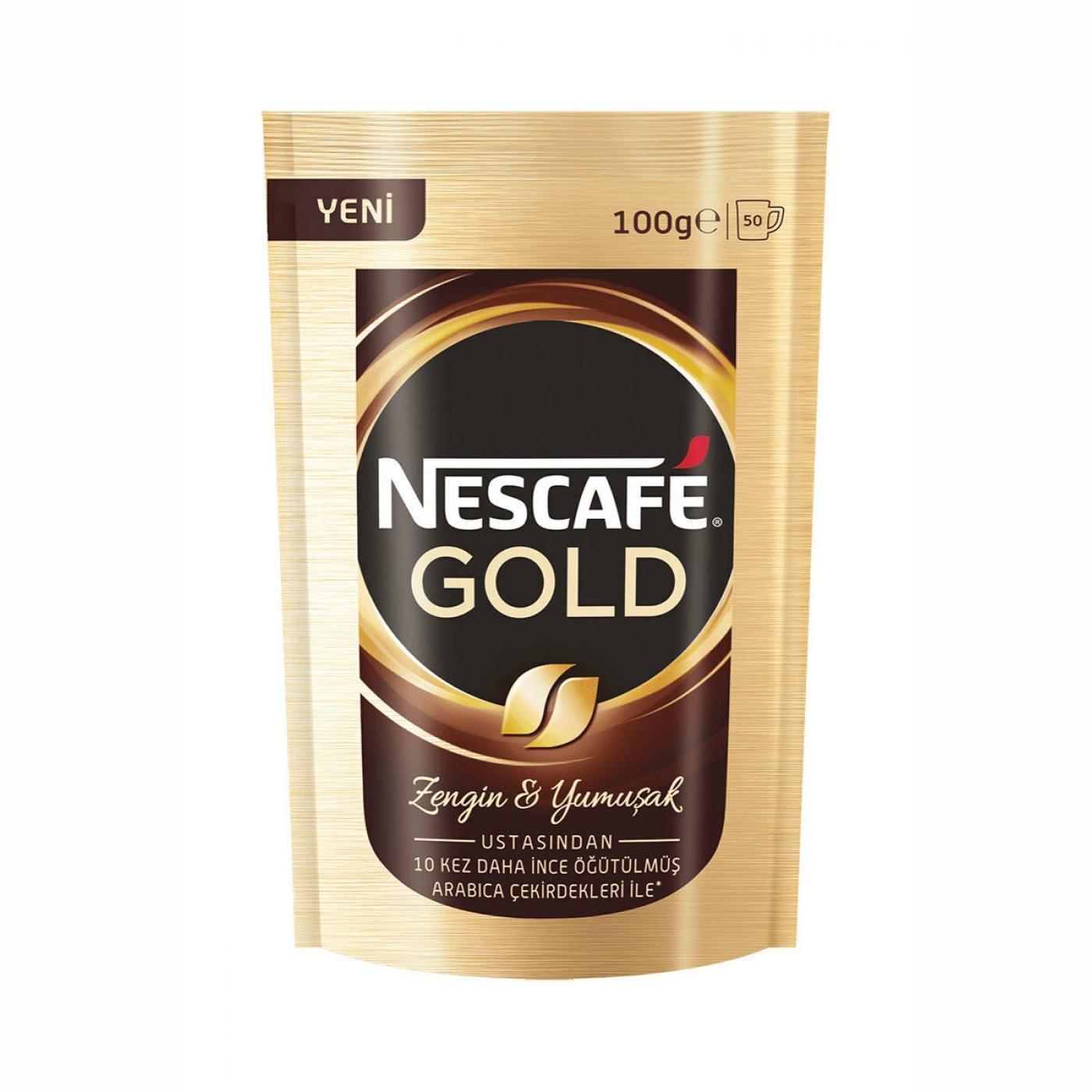 NESCAFE GOLD EKO 100GR