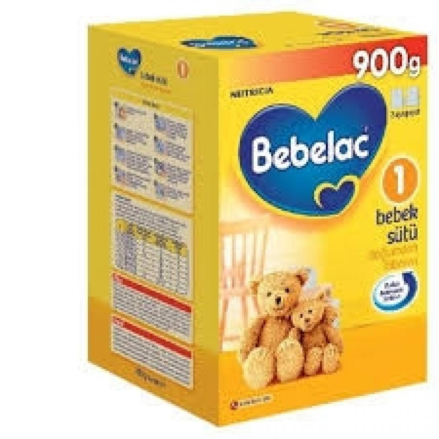 BEBELAC 1 900GR
