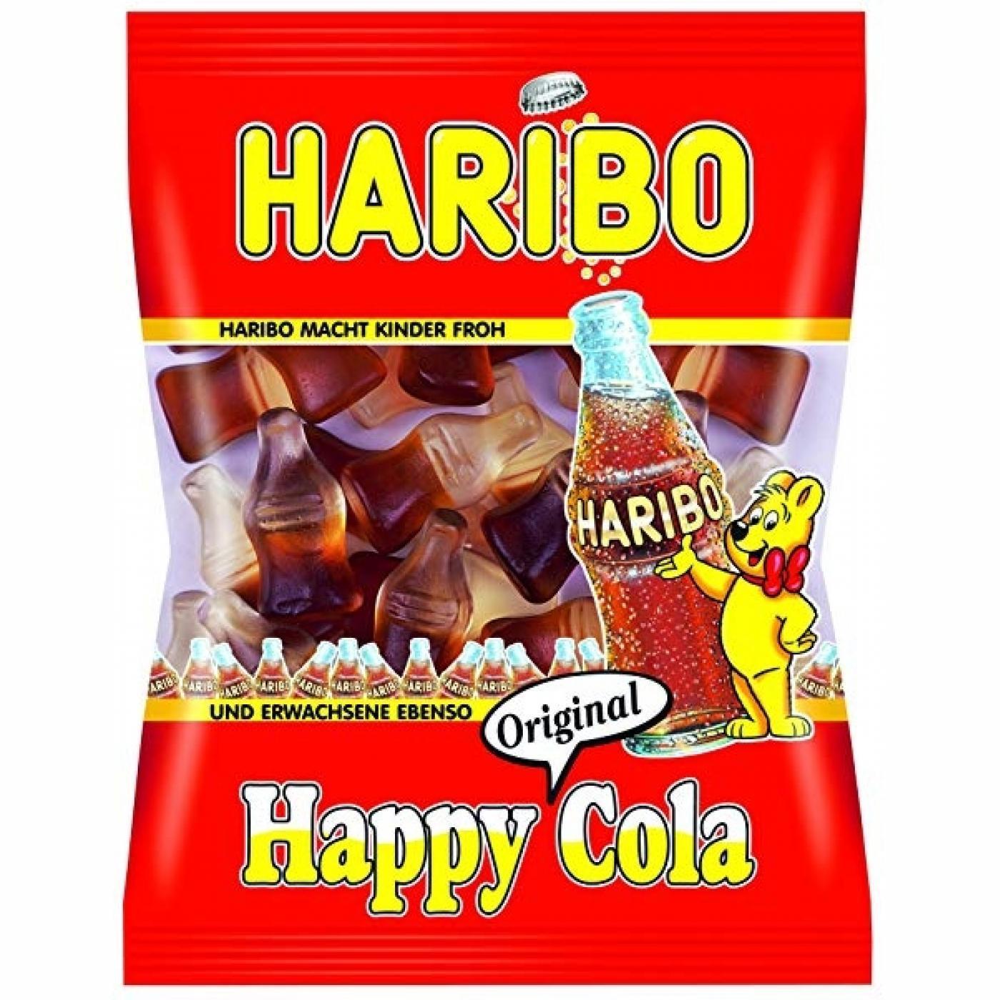 HARİBO 80GR HAPPY COLA