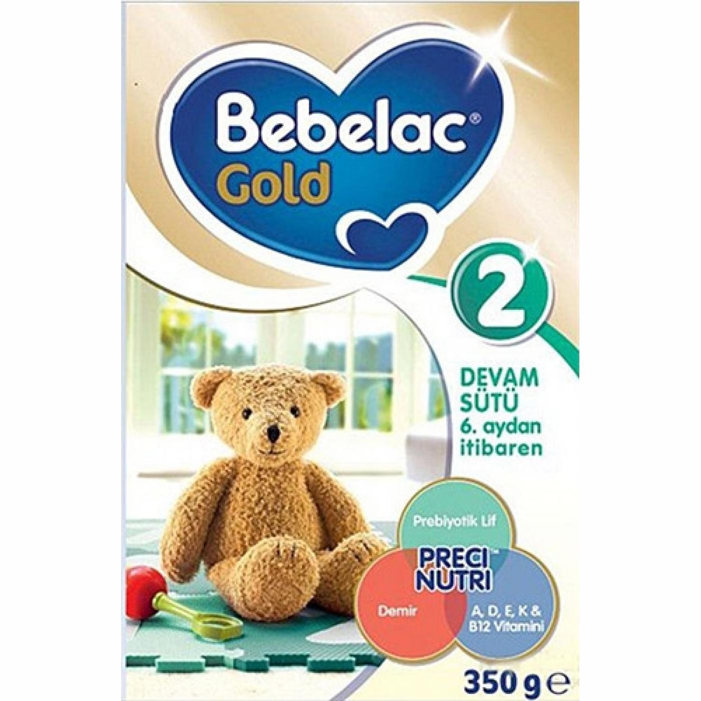 BEBELAC GOLD 2 350GR