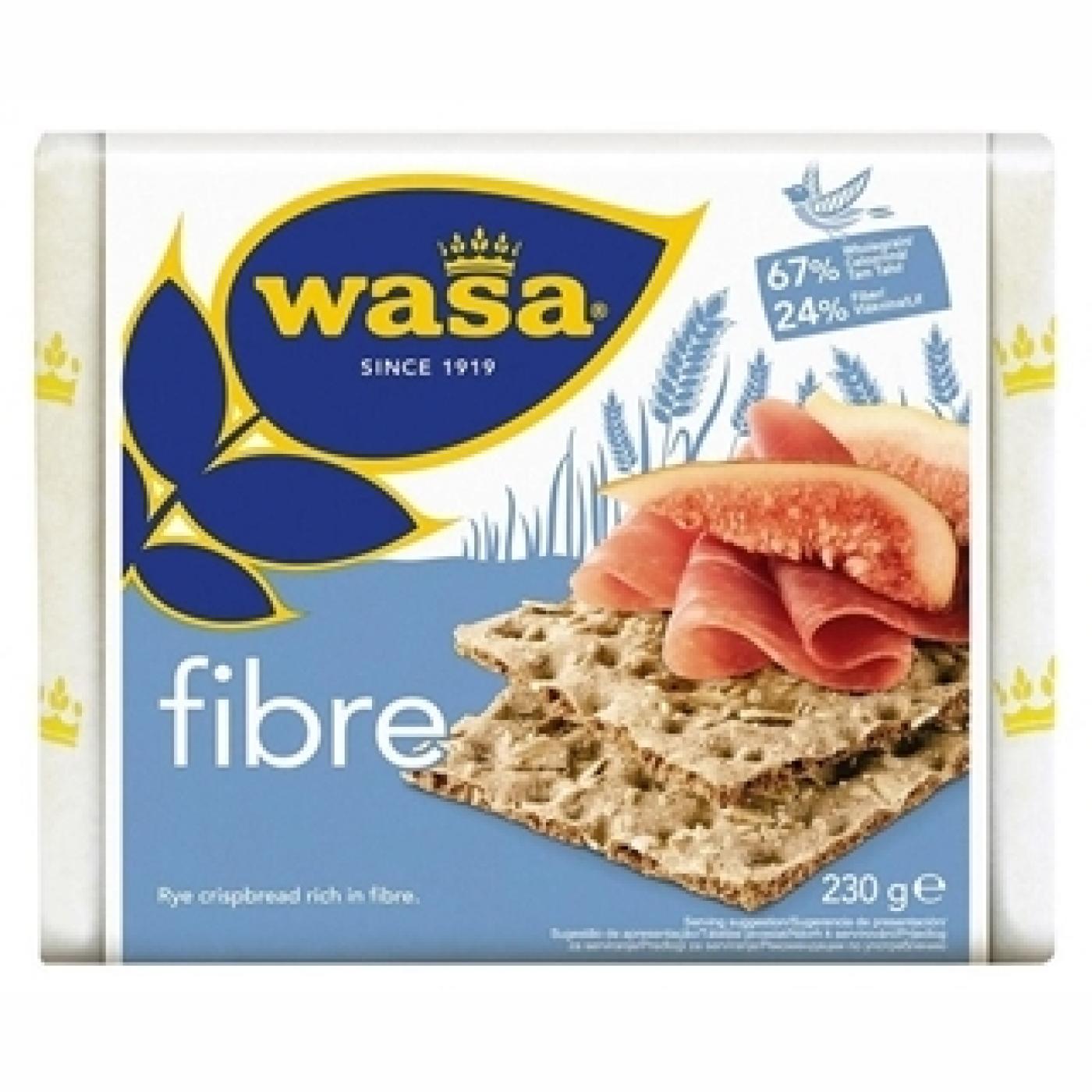 WASA FIBRE 230GR