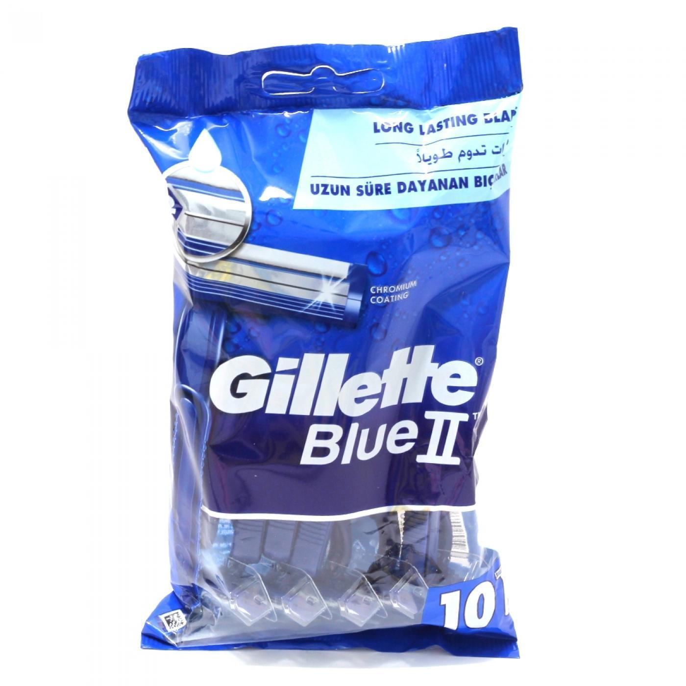 GİLL.BLUE2 10LU POŞET