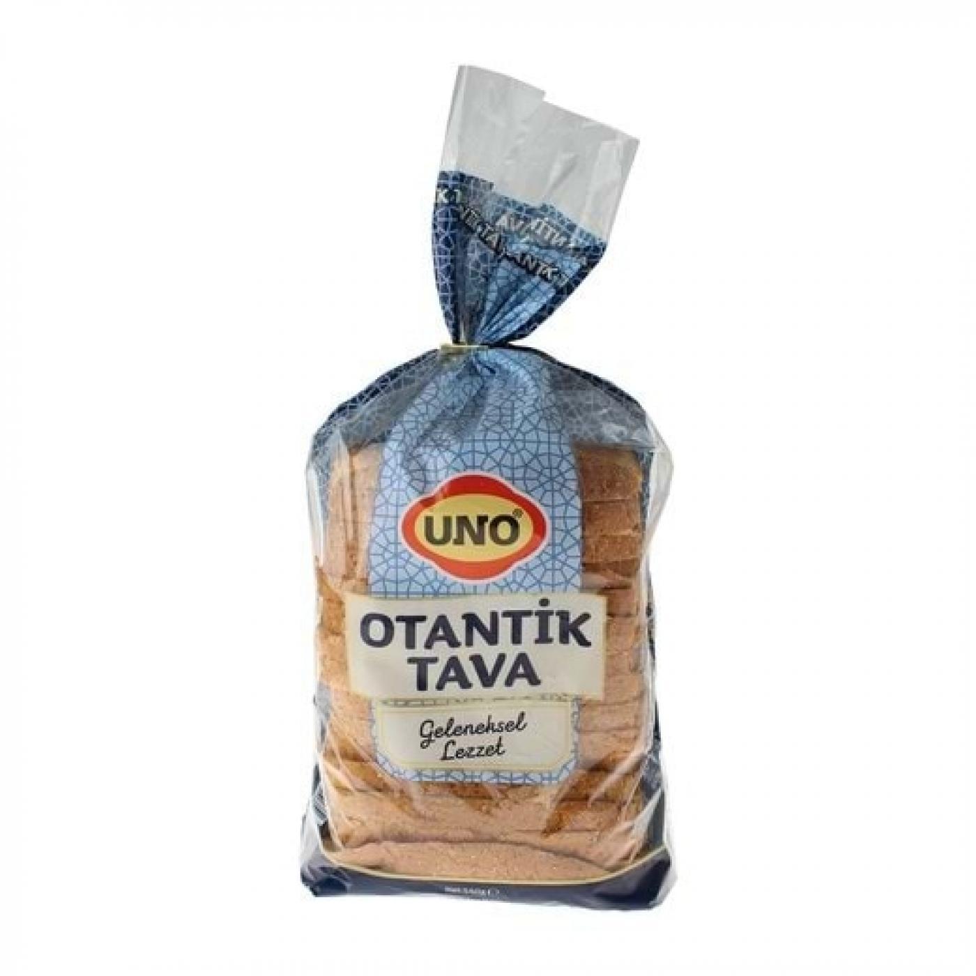 UNO OTANTİK TAVA 550GR