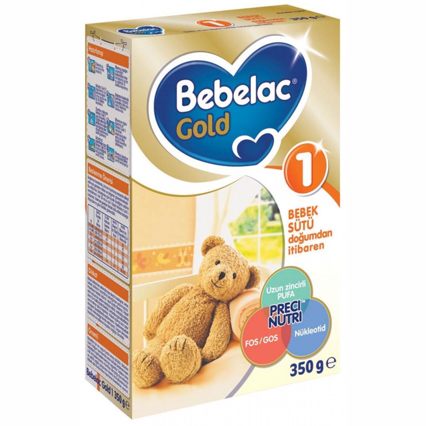 BEBELAC GOLD 1 350GR