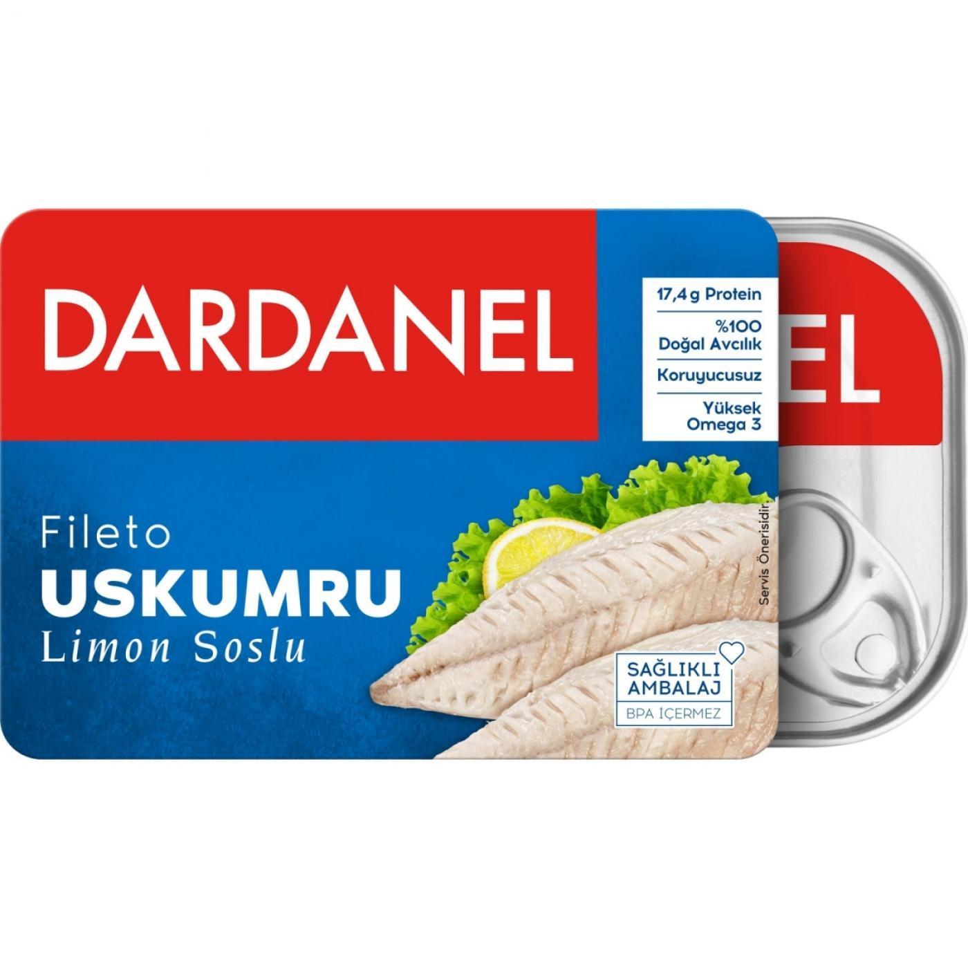 DARDANEL 100GR USKUMRU