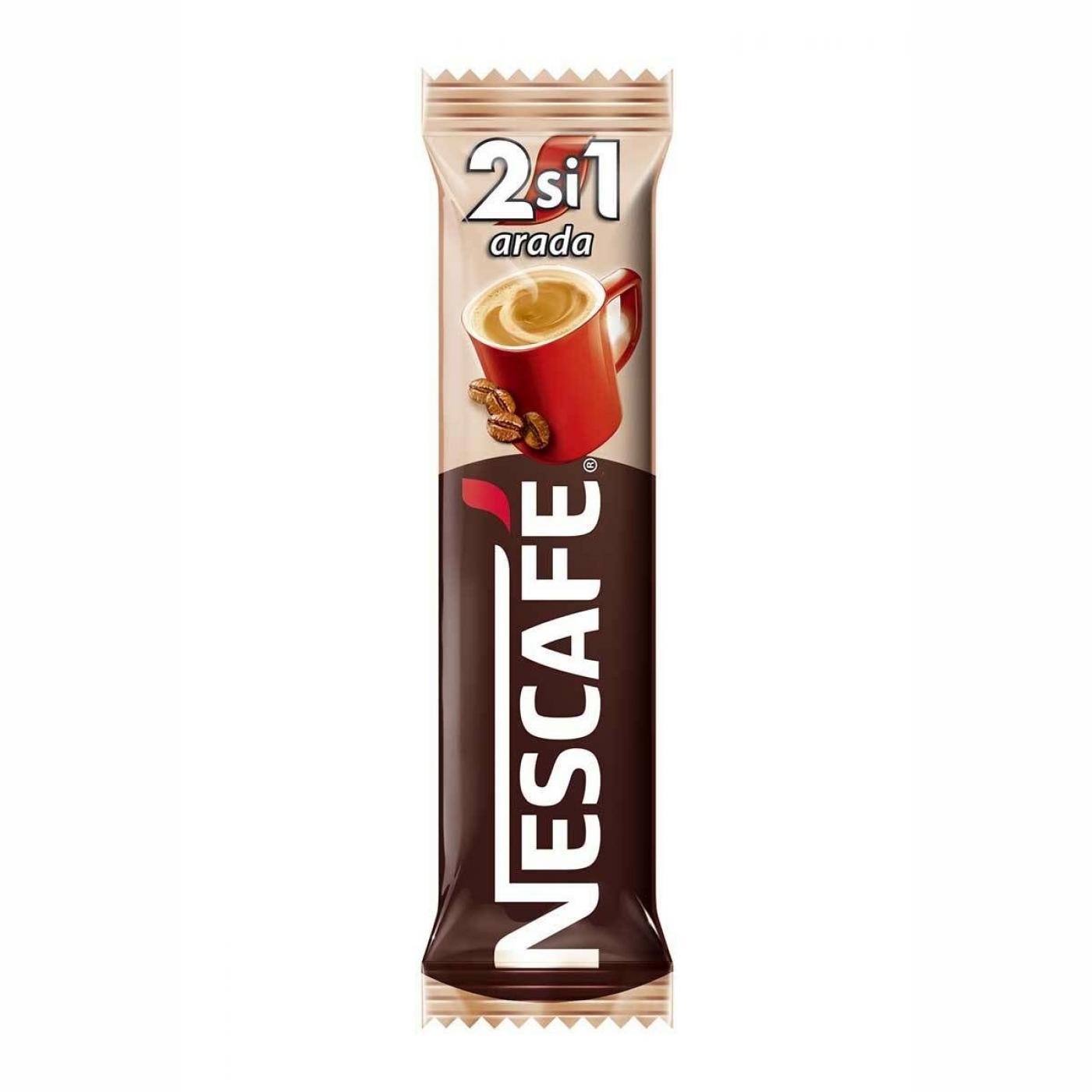 NESCAFE 2 İN 1 11GR