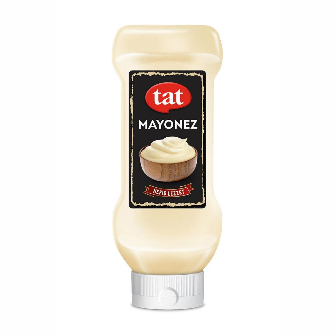 TAT MAYONEZ 550GR