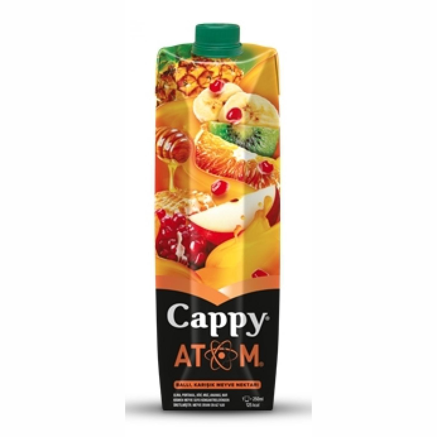 CAPPY 1LT ATOM