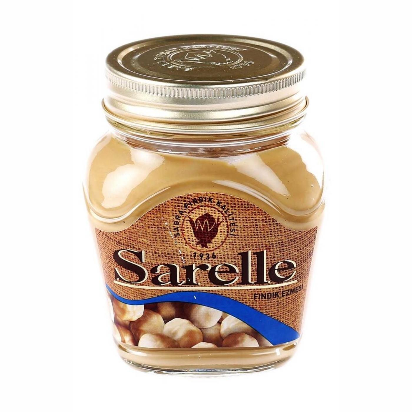 SARELLE 350GR FINDIK EZME