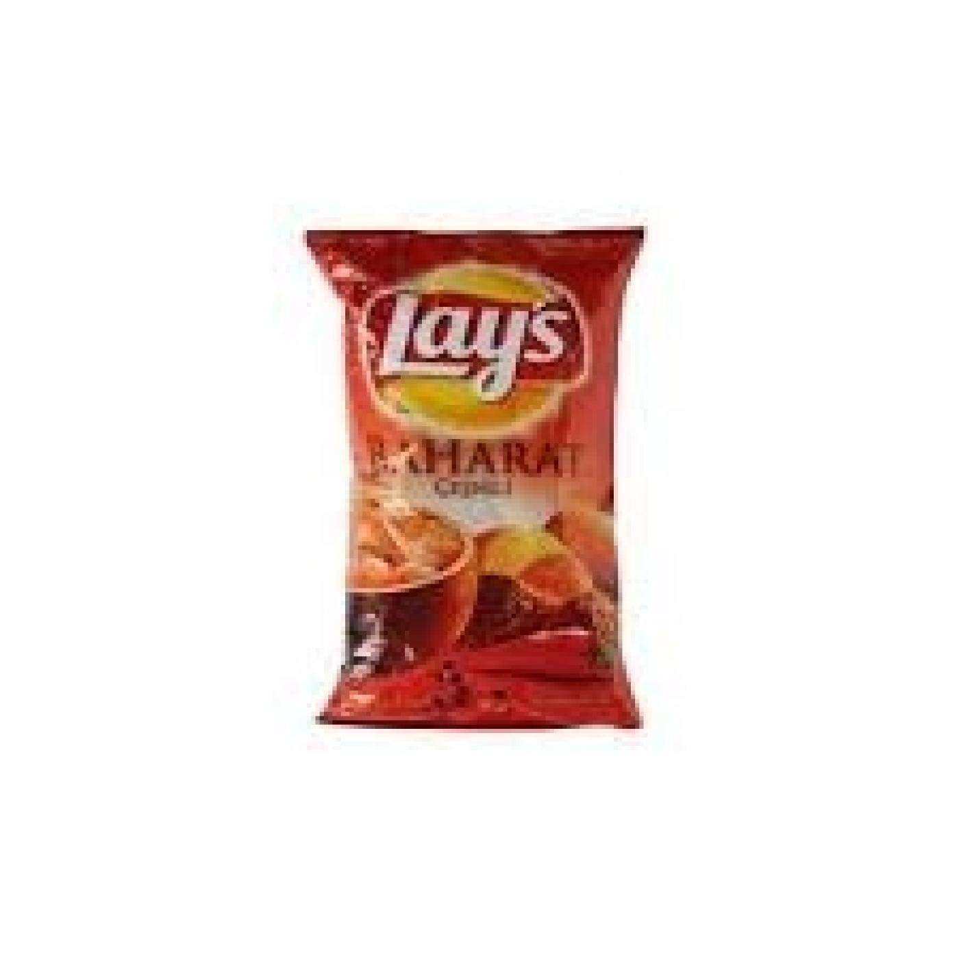 LAY'S PARTİ BOY 155GR BAHARAT