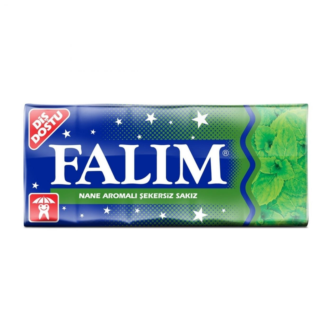 FALIM 5Lİ NANE
