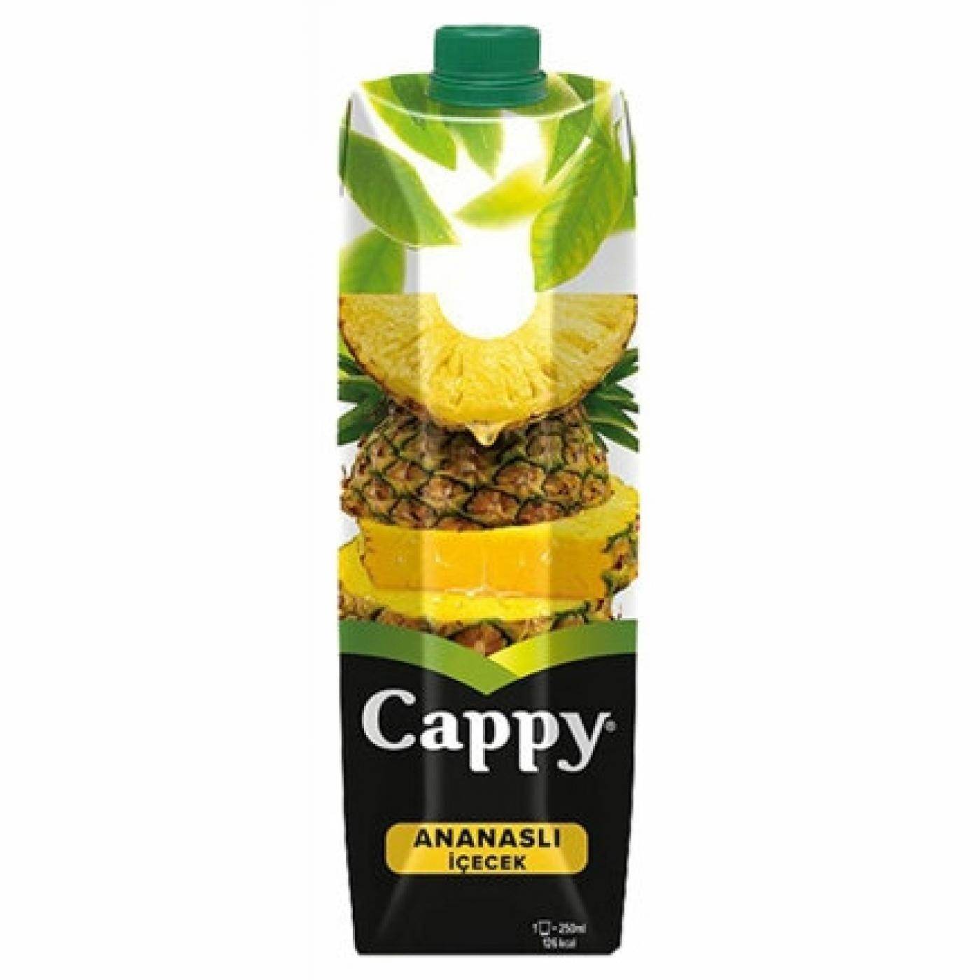 CAPPY 1LT ANANAS