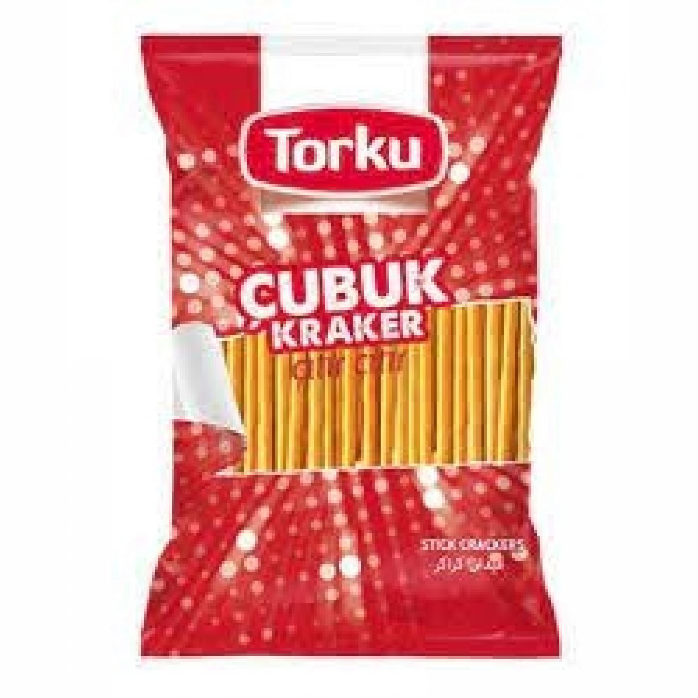TORKU ÇUBUK KRAKER 64GR