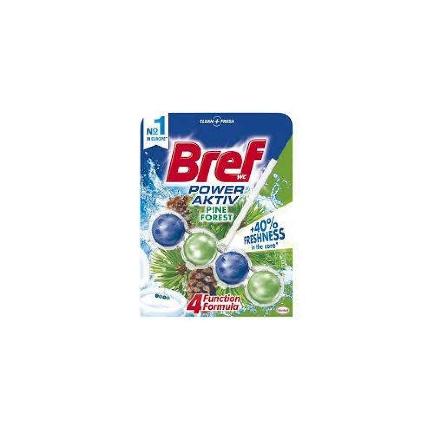 BREF POWER (TEKLİ) AKTİF TOPLAR 50GR ÇAM