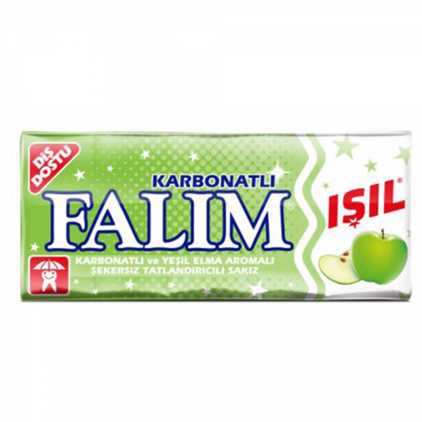 FALIM 5Lİ IŞIL ELMA