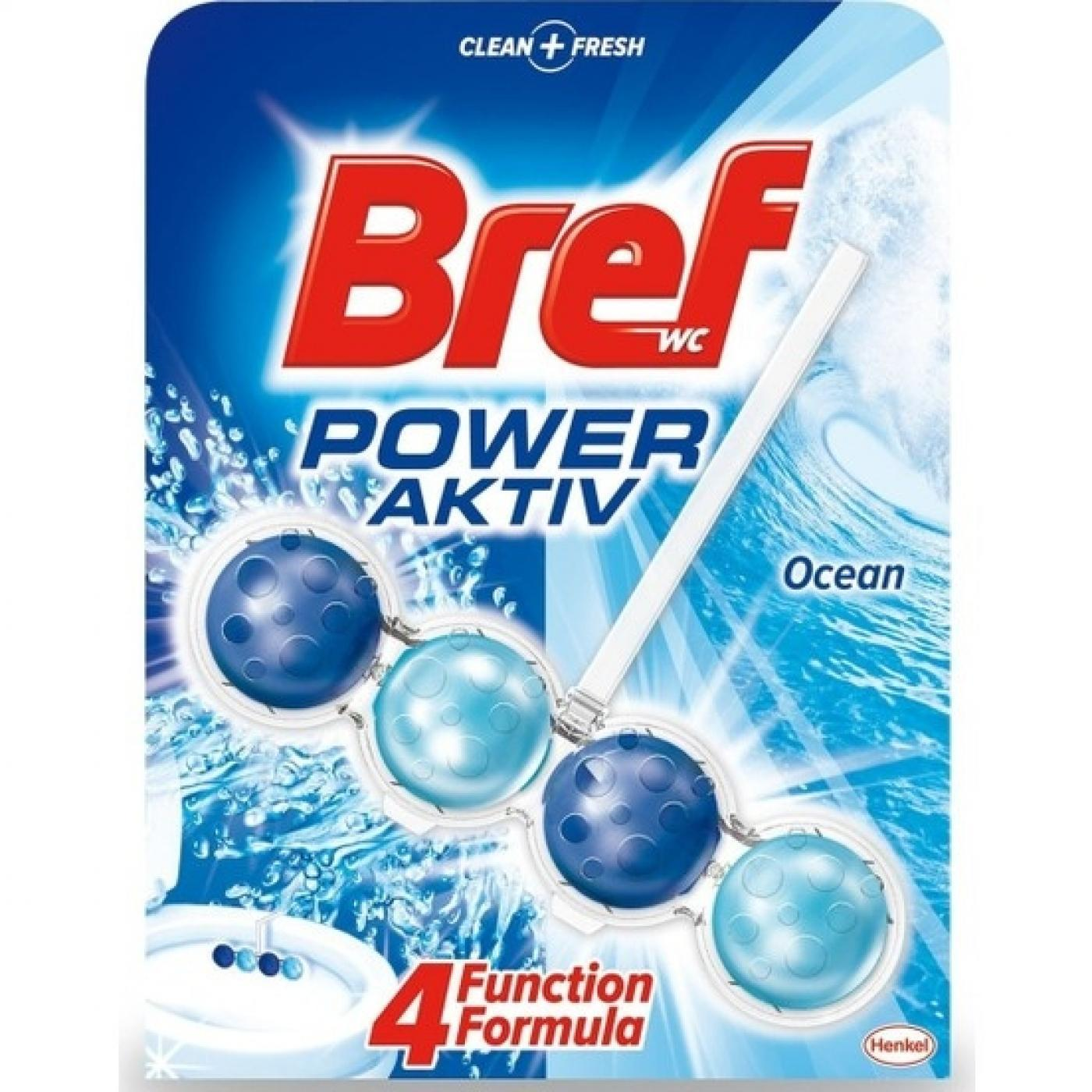 BREF POWER (TEKLİ) AKTİF TOPLAR 50GR OKYANUS
