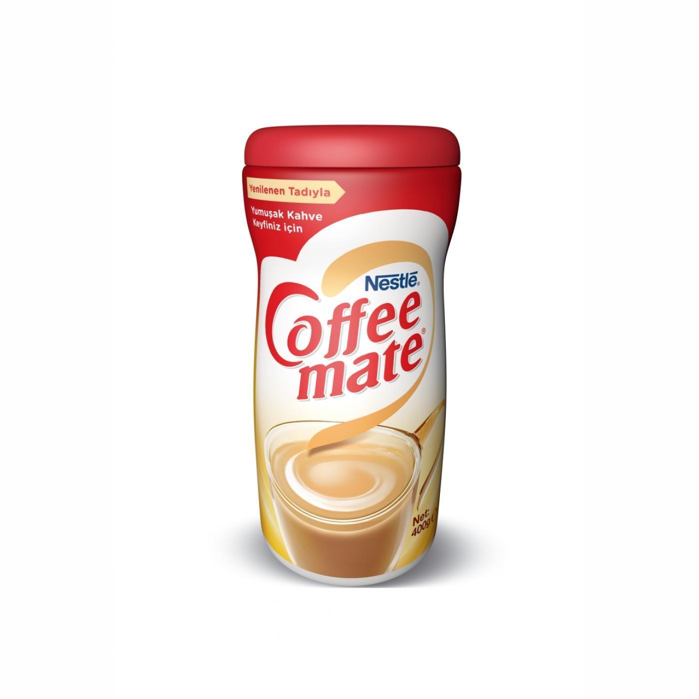 NESCAFE COFFE MATE 400GR