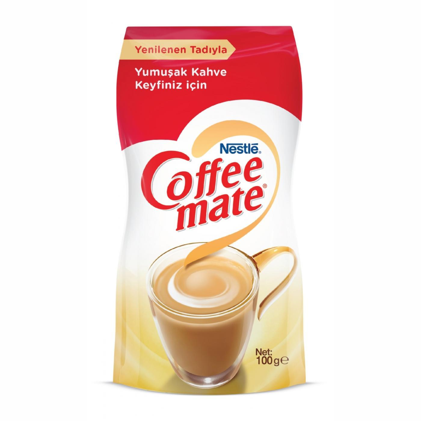 NESCAFE COFFE MATE EKO. 100GR