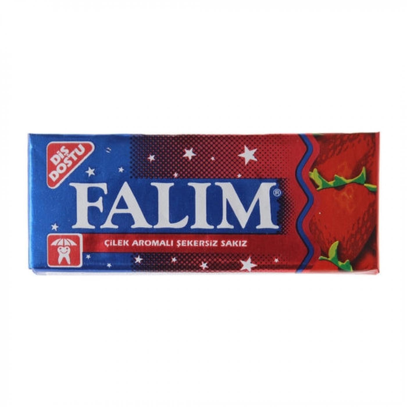 FALIM 5Lİ ÇİLEK