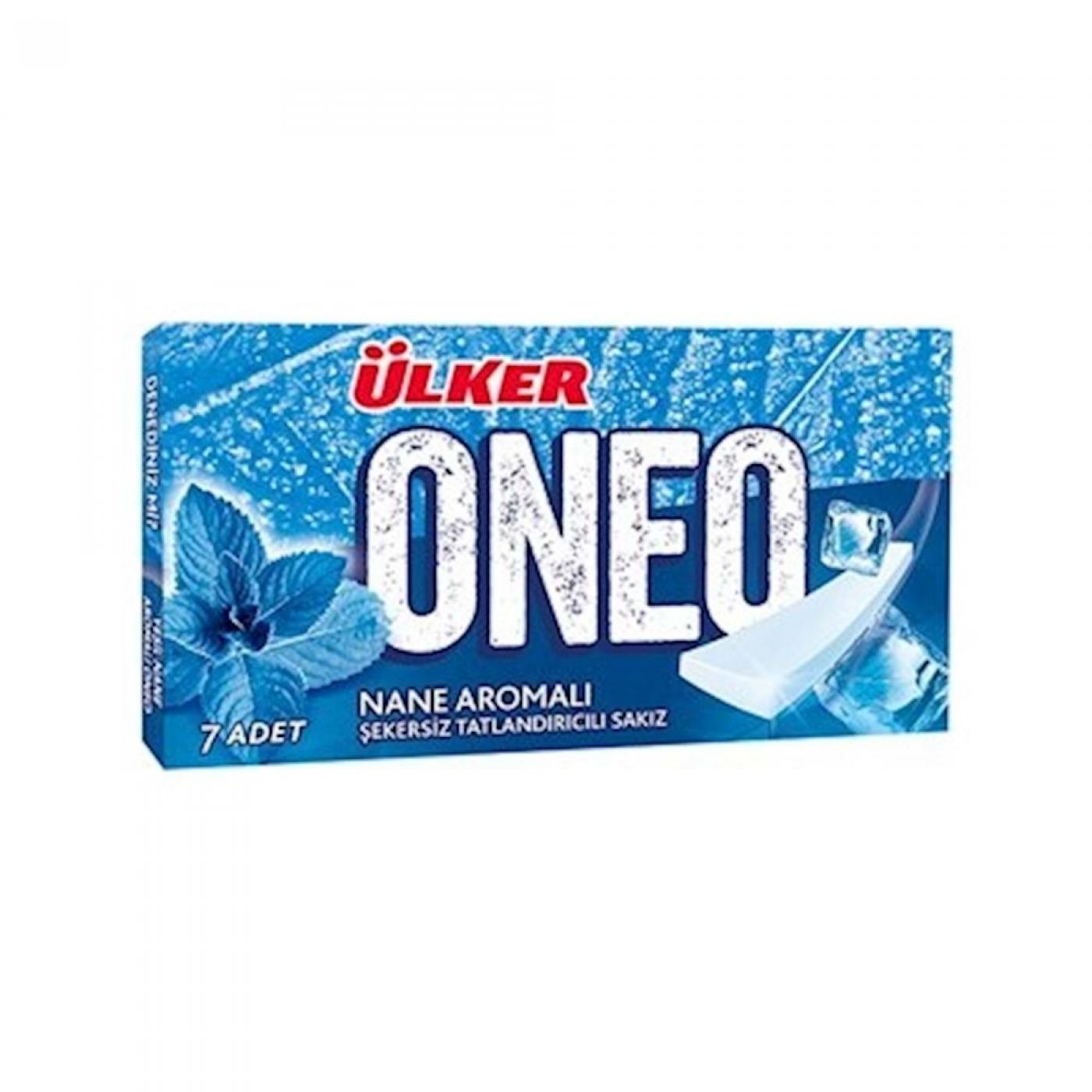 ÜLKER ONEO SLIMS NANE 14GR (2285-00)